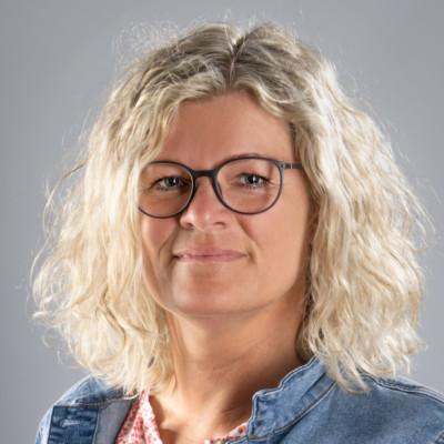 Christiane Schulenburg