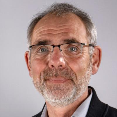 Burkhard Schaedel