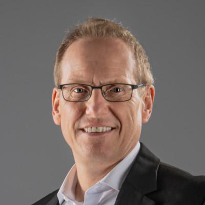 Matthias Wolter