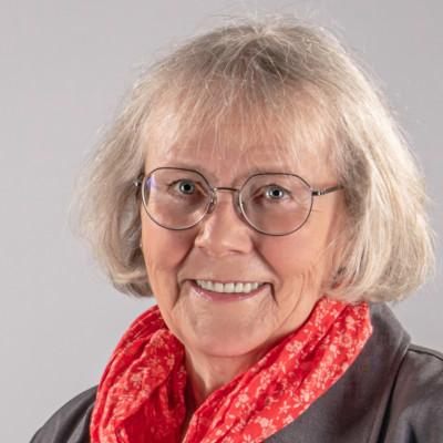 Vera Bergmann